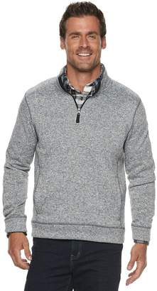 Sonoma Goods For Life Men's SONOMA Goods for Life Sweater Fleece Quarter-Zip Pullover