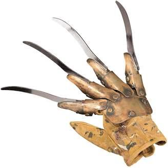 Rubie's Costume Co Freddy Kruger Deluxe Metal Glove