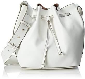 French Connection Women's Chelsea Bucket Bag Shoulder Bag