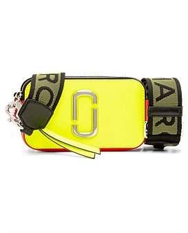 Marc Jacobs Snapshot Fluoroescent Crossbody Bag