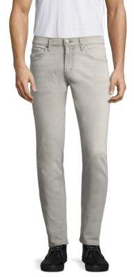 J Brand Mick Skinny Pants