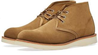 Red Wing Shoes 3149 Heritage Work Chukka