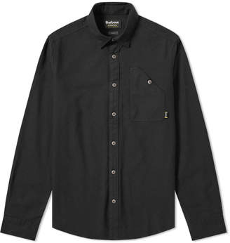 Barbour International Cotter Shirt