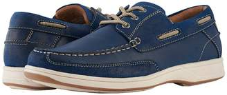Florsheim Lakeside Moc Toe Oxford Men's Slip on Shoes