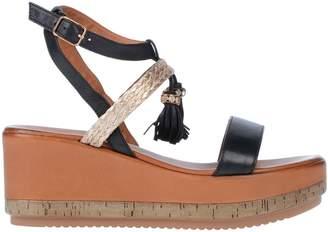 Inuovo Sandals - Item 11652898UP