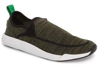 Sanuk Chiba Quest Knit Slip-On Sneaker