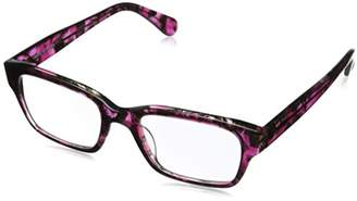 Corinne McCormack Women's Sydney Square Reading Glasses