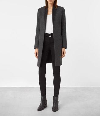Leni Coat $560 thestylecure.com