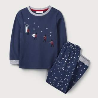 The White Company Glow in the Dark Soldier Pyjamas (1-12yrs)