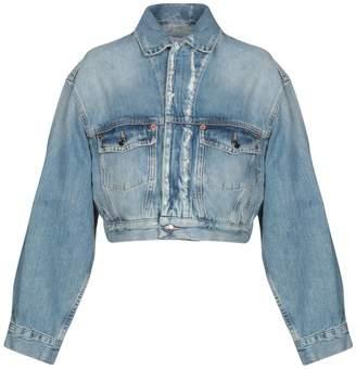 Iro . Jeans IRO. JEANS Denim outerwear