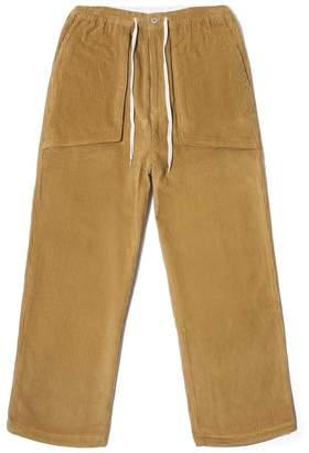 Perks And Mini RETURN CORD PANTS
