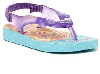 Ipanema Barbie Flip Flop (Toddler)