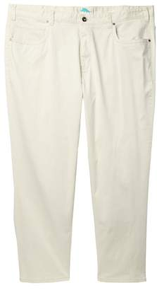 "Tommy Bahama Boracay Five Pocket Chino Pants - 30-38"" Inseam"
