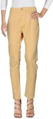 Manila Grace Denim pants - Item 42607273