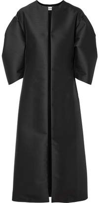 Totême Marsia Wool-blend Coat - Black