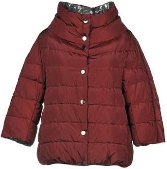 Trussardi JEANS Synthetic Down Jackets - Item 41798105DV