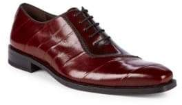 Mezlan 14348-An Leather Dress Shoes