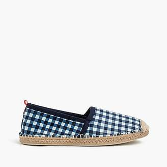 J.Crew Sea Star® Beachcomber espadrille water shoes