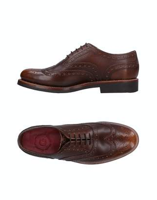 Grenson Lace-up shoes - Item 11505757AT