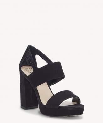 Sole Society JAYVID Block Heel Sandal