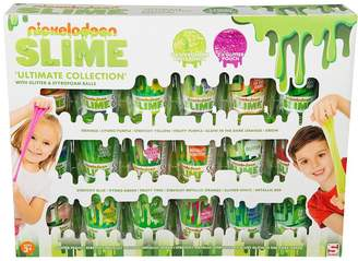Nickelodeon 18-Piece Slime Ultimate Collection Pack