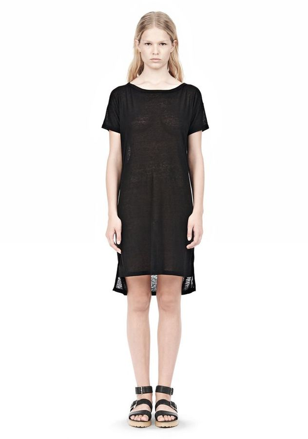 shop women alexander wang dresses