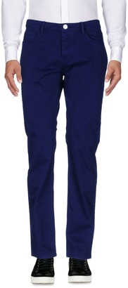 Burberry Casual pants - Item 13053327PQ