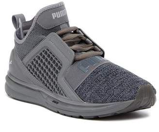 Puma Ignite Limitless Knit Athletic Sneaker