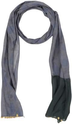 Kolor Oblong scarves