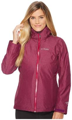 Columbia Whirlibirdtm Interchange Jacket Women's Coat