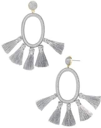 BaubleBar Corsica Drop Earrings