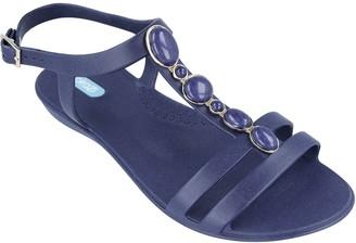 OKA b. OkaB Turquoise Strand Sandals - Alisa