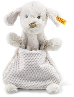 Steiff Sale - Pocket Baster The Puppy Soft Toy