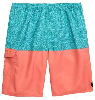 Rip Curl Spin Out Volley Board Shorts (Big Boys)