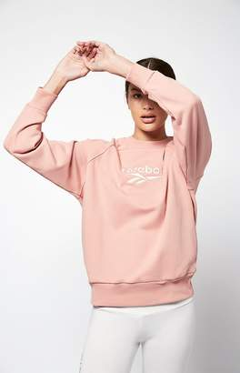 Reebok Cotton Sweatshirt