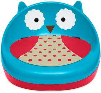 Skip Hop Zoo Two-Stage Booster Seat