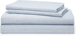 Ralph Lauren Graydon Melange Sheet Set