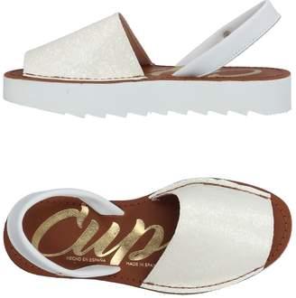 Cuplé Sandals - Item 11431571