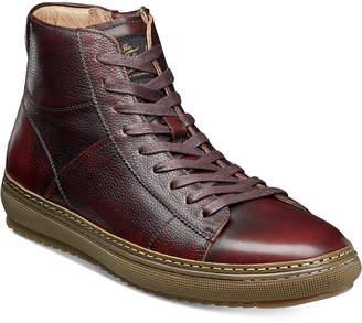Florsheim Men's Crew High Lace-Up Sneakers Men's Shoes