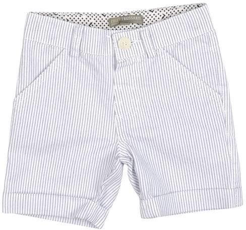 TRUSSARDI JUNIOR Bermuda shorts