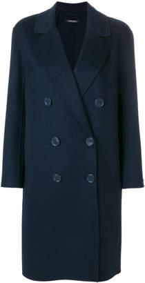 Max Mara 'S double breasted midi coat