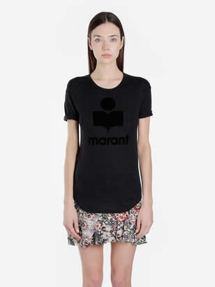 680ea2ba8fbab Etoile Isabel Marant T Shirts For Women - ShopStyle UK