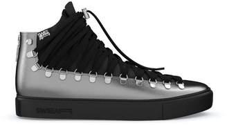 Swear Redchurch mid-top sneakers