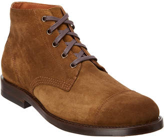 Frye Will Suede Chukka Boot