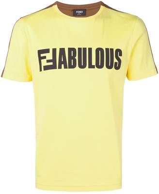 Fendi FFabulous T-shirt