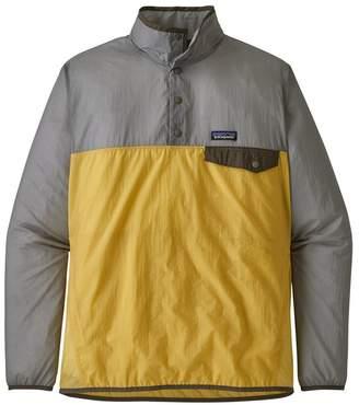 Patagonia Men's Houdini® Snap-T® Pullover