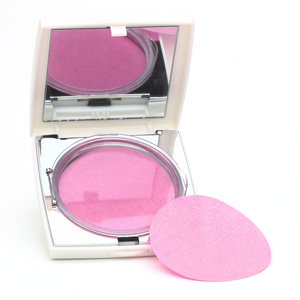 Wink Beauty Shimmer and Smile Cheat Sheets, Refillable Powder Paper Compact