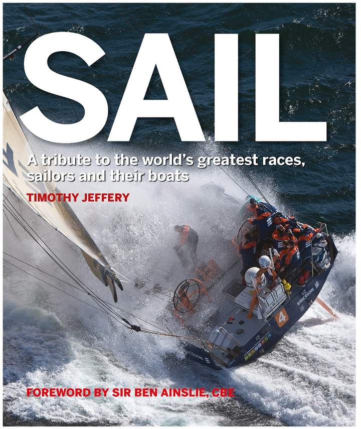 Quarto Publishing Sail