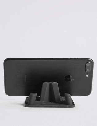 M&S CollectionMarks and Spencer Pyramid Phone Holder