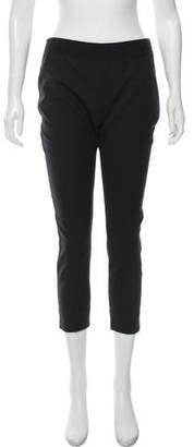 Acne Studios Hey Wool Skinny Pants